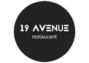 19 Avenue