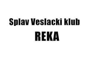 Splav Veslacki klub Reka