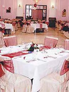 Restoran Bristol Nova godina Kuda Veceras