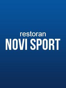 Restoran Novi Sport Doček Nove godine Kuda Veceras