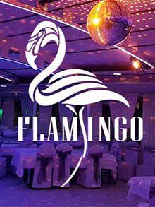 Brod Restoran Flamingo Doček Nove godine Kuda Veceras