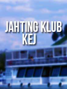 Jahting Klub Kej Brod 1 Doček Nove godine Kuda Veceras