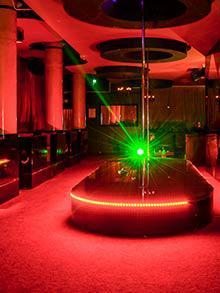 Romansa Night Club Nova godina Kuda Veceras
