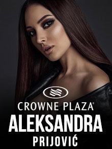 Hotel Crowne Plaza Nova godina Kuda Veceras