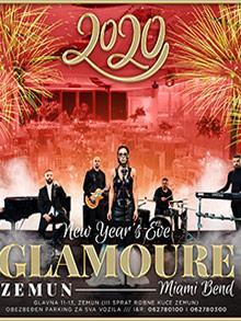 Restoran Glamoure Nova godina Kuda Veceras