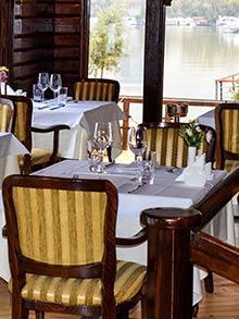 Restoran Bahus Inn Nova godina Kuda Veceras