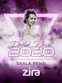 Hotel Zira Nova godina Kuda Veceras