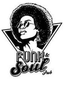 Funk and soul Pub Nova godina Kuda Veceras