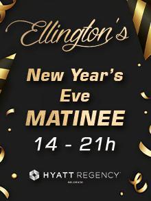 Klub Ellington's Bar Matinee Kuda Veceras