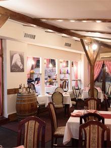 Restoran Modena Nova godina Matinee Kuda Veceras