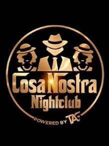 Klub Cosa Nostra Nova godina Kuda Veceras