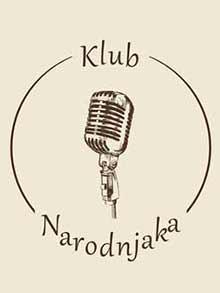 Klub Narodnjaka Nova godina Kuda Veceras