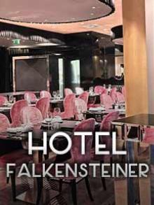 Hotel Falkensteiner Nova godina Kuda Veceras