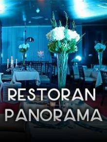 Restoran Panorama Doček  Nove godine Kuda Veceras
