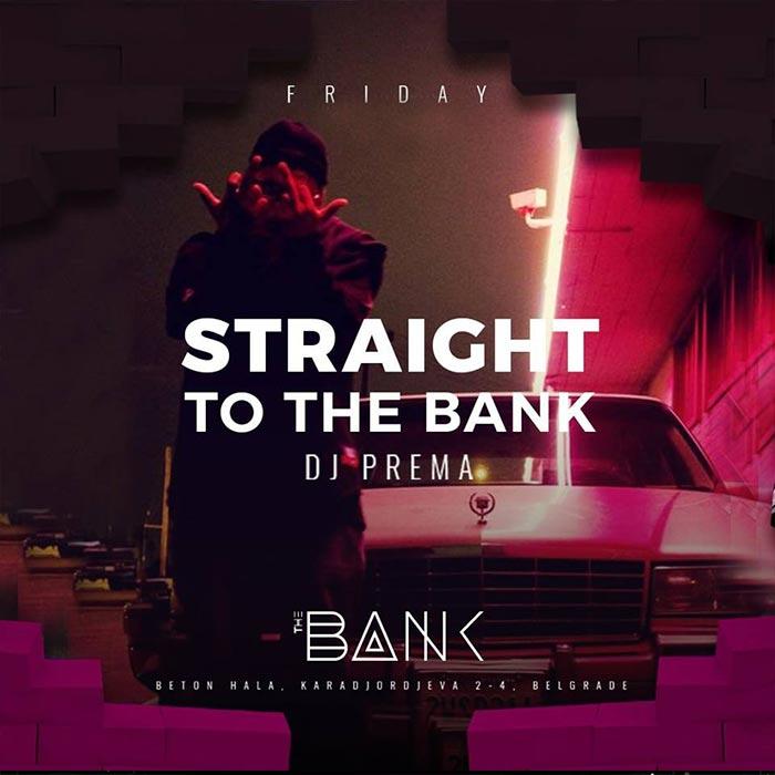 Klub Bank - PETAK