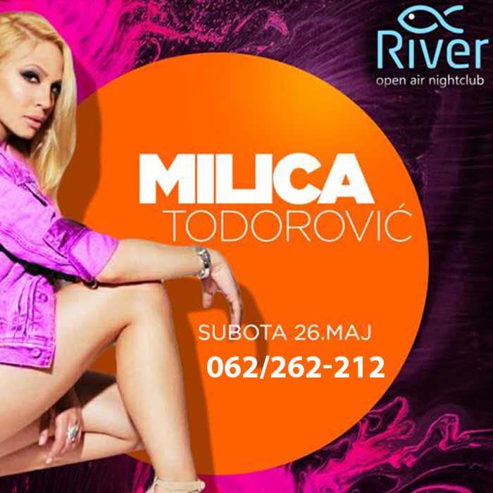 River - SUBOTA