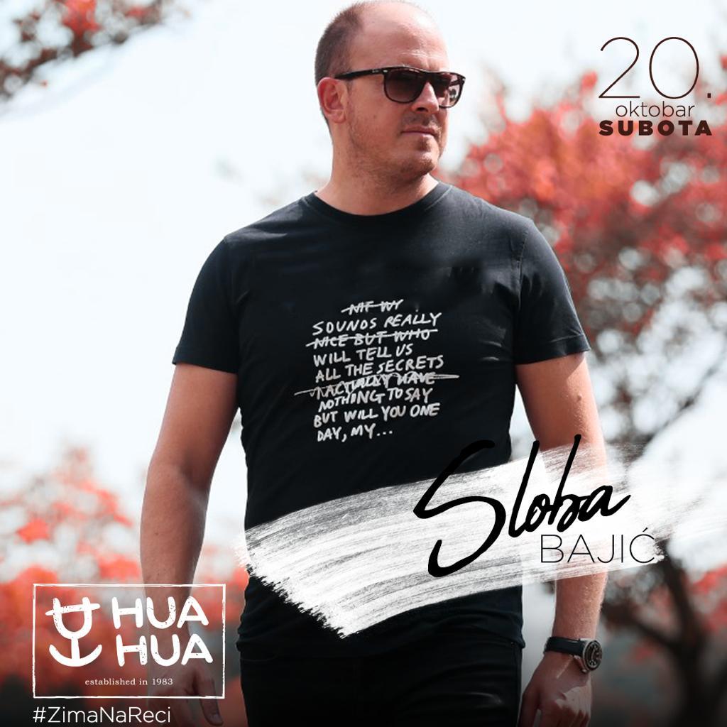 Splav Hua Hua - SUBOTA