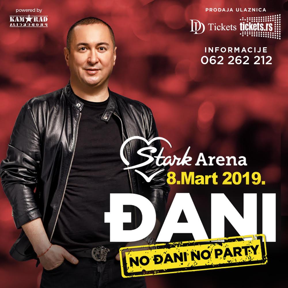 Đani Arena