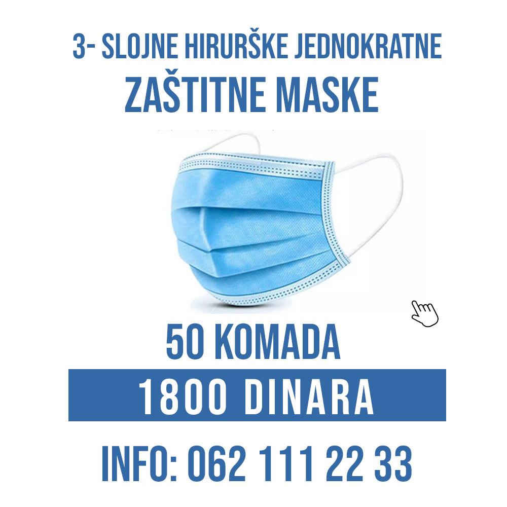 Zastitne maske