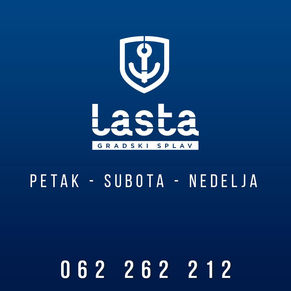 LASTA - Stalni